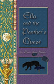 Ella and the Panther's Quest cover